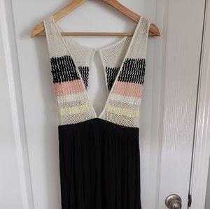 Boho Maxi Dress bought in the keys